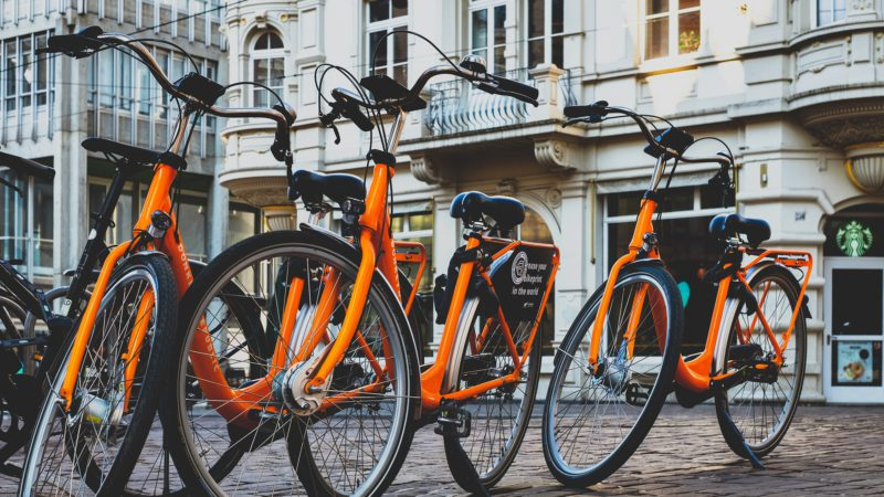 Ecological but dangerous: Cycling in Brussels